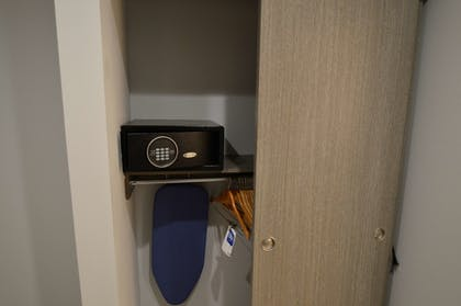 Room Amenity | Best Western Plus Executive Residency Oklahoma City I-35