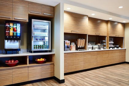 Restaurant | TownePlace Suites by Marriott St. Louis O'Fallon