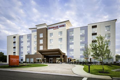 Exterior | TownePlace Suites by Marriott St. Louis O'Fallon
