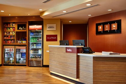 Interior | TownePlace Suites by Marriott St. Louis O'Fallon
