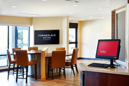 Business Center | TownePlace Suites by Marriott St. Louis O'Fallon