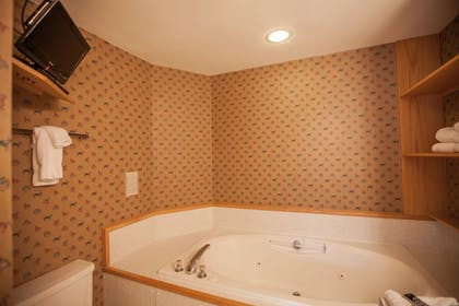 Jetted Tub | Smuggler's Notch Resort by Resort Stay