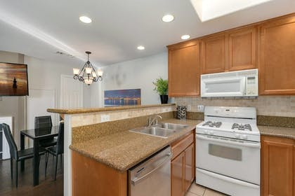 In-Room Kitchen | Pacific Beach Haven 3 BR Perfect Location!