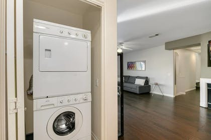 Laundry Room | Pacific Beach Haven 3 BR Perfect Location!