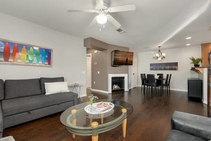 Guestroom | Pacific Beach Haven 3 BR Perfect Location!