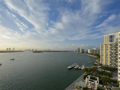 View from Property | Miami World Rental - Mondrian 608