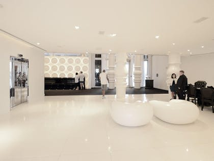 Lobby | Miami World Rental - Mondrian 608