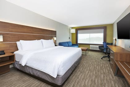 Room | Holiday Inn Express And Suites Painesville - Concord