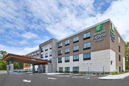 Featured Image | Holiday Inn Express And Suites Painesville - Concord