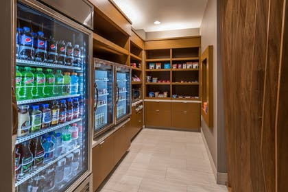 Food and Drink | SpringHill Suites by Marriott Reno