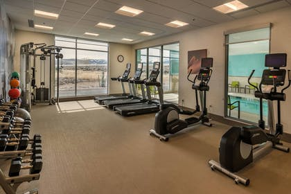 Sports Facility | SpringHill Suites by Marriott Reno