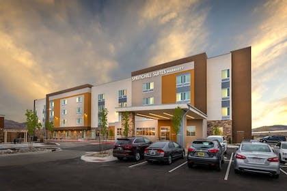 Featured Image | SpringHill Suites by Marriott Reno