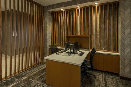 Business Center | SpringHill Suites by Marriott Reno
