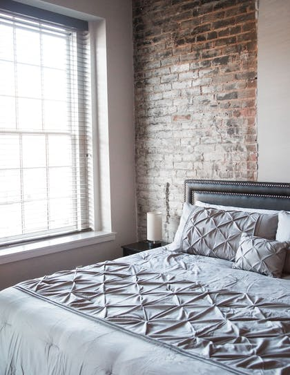 Guestroom | Gibson's Warehouse