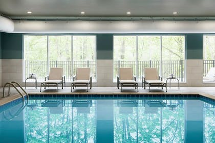 Pool | Holiday Inn Express & Suites Ely