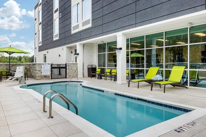 Property Amenity | SpringHill Suites by Marriott Charlotte Southwest
