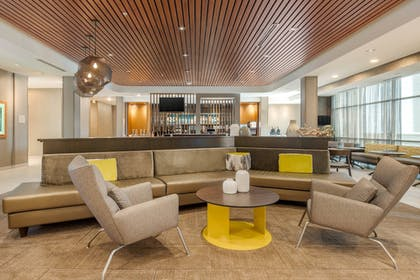Interior | SpringHill Suites by Marriott Charlotte Southwest