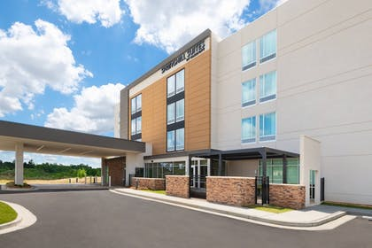 Featured Image | SpringHill Suites by Marriott Tifton