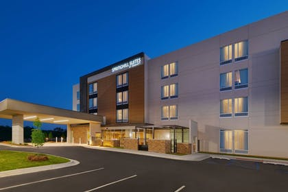 Exterior | SpringHill Suites by Marriott Tifton