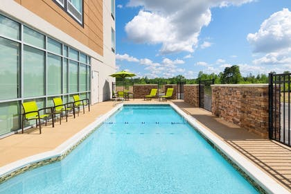 Property Amenity | SpringHill Suites by Marriott Tifton