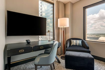Room | Cambria Hotel Houston Downtown Convention Center