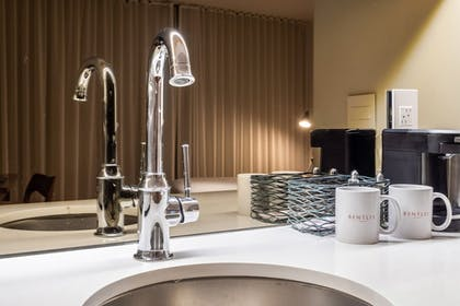 Private Kitchenette | Bentley Residences by Sunnyside