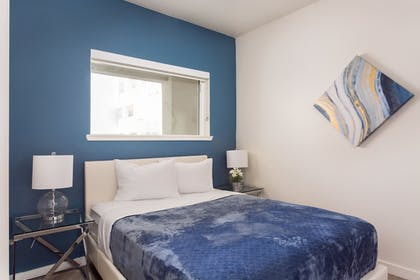 Guestroom   Brand New Downtown LA Luxury Apartment