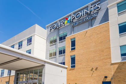 Featured Image | Four Points by Sheraton Elkhart