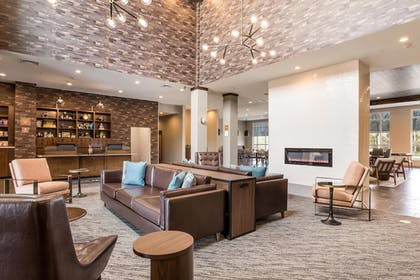 Hotel Interior | Four Points by Sheraton Elkhart