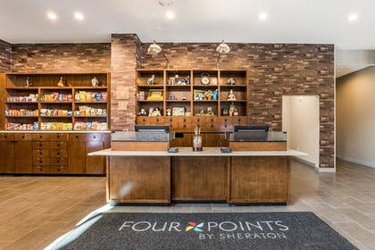 Hotel Interior   Four Points by Sheraton Elkhart