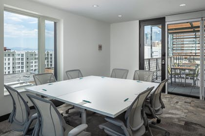 Meeting Facility | Element Denver Downtown East