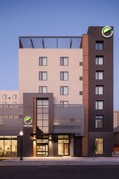 Featured Image | Element Denver Downtown East