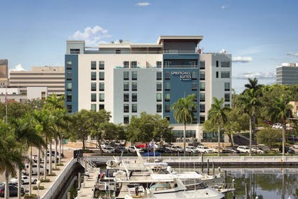 Featured Image | SpringHill Suites by Marriott Bradenton Downtown/Riverfront