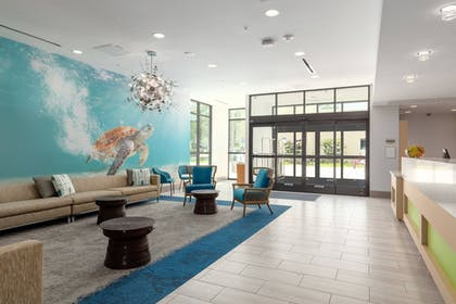Exterior | SpringHill Suites by Marriott Bradenton Downtown/Riverfront