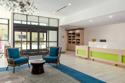 Interior | SpringHill Suites by Marriott Bradenton Downtown/Riverfront