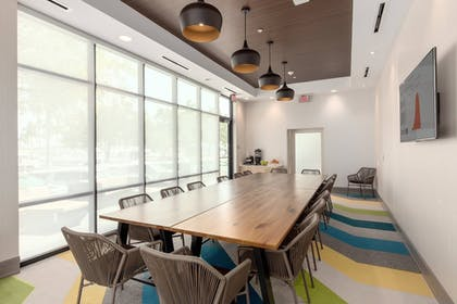 Meeting Facility | SpringHill Suites by Marriott Bradenton Downtown/Riverfront