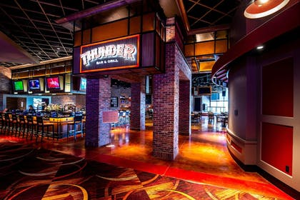 Featured Image | Osage Casino Downtown Tulsa
