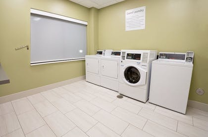 Laundry | Holiday Inn Express & Suites Wentzville St Louis West