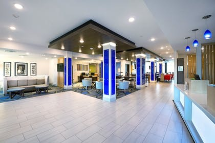 Interior | Holiday Inn Express & Suites Wentzville St Louis West
