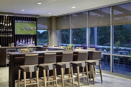 Restaurant | SpringHill Suites by Marriott Oakland Airport