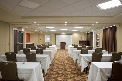 Meeting Facility | The Volunteer Hotel
