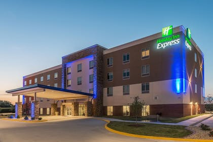 Front of Property | Holiday Inn Express & Suites Ottawa