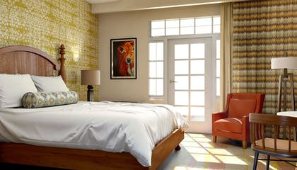 Guestroom   The Agrarian Hotel, BW Signature Collection