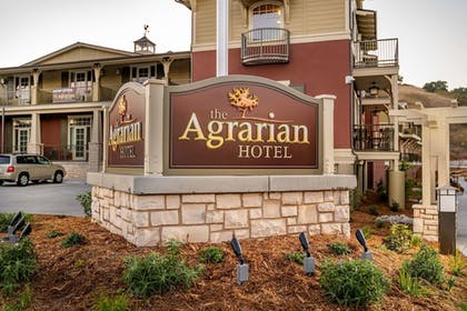 Featured Image   The Agrarian Hotel, BW Signature Collection