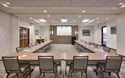 Meeting Facility | Hyatt Place Anchorage Midtown