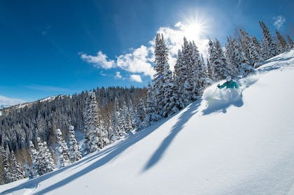Snow and Ski Sports | The Lodge at Blue Sky