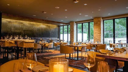 Dining | The Lodge at Blue Sky