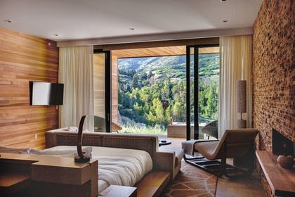 Room | The Lodge at Blue Sky