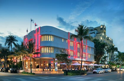 Featured Image | Cardozo Hotel South Beach
