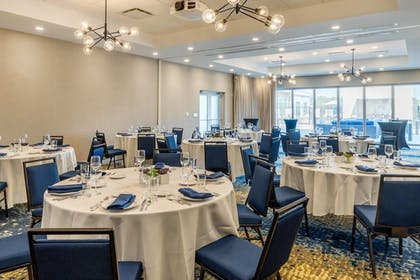 Banquet Hall | Cambria Hotel Fort Mill